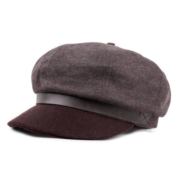 comment porter un béret - béret casquette gavroche